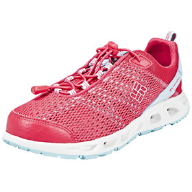 Columbia Drainmaker III Shoes Children red
